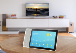 Lenovo google assistant smart display
