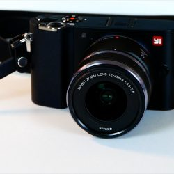 YI 4K Mirrorless 7