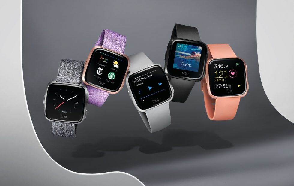 Fitbit OS 3.0