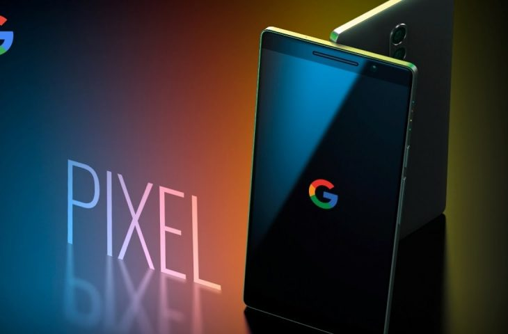 Google Pixel 2: le specifiche tecniche