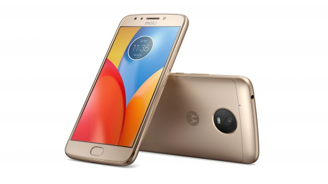 Motorola Moto E4 e Moto E4 Plus, ufficiali: specifiche
