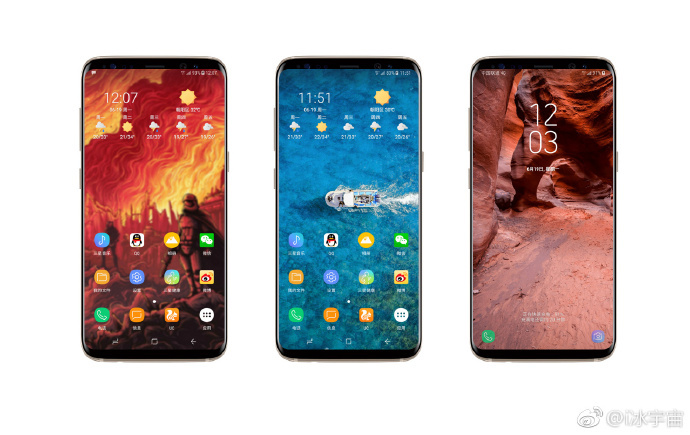 Samsung Galaxy Note 8: le custodie raccontano il design definitivo