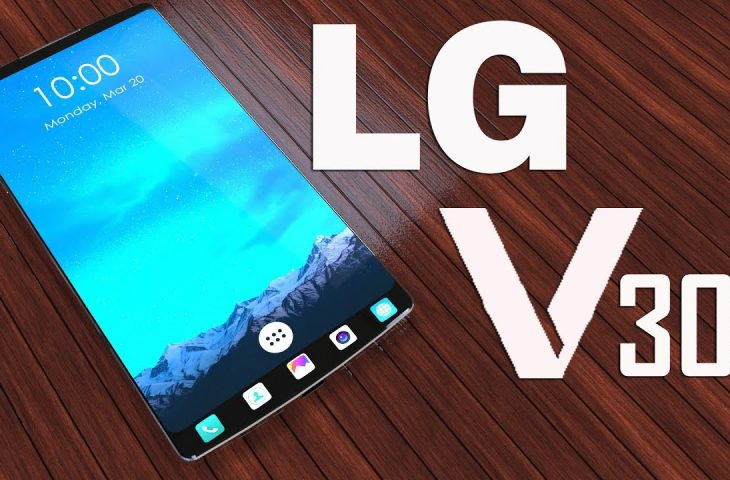 LG V30 in uno spettacolare video concept, debutto imminente!
