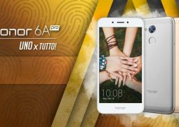 Honor 6A Pro disponibile