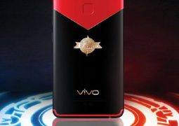 Vivo X20 King of Glory Limited Edition