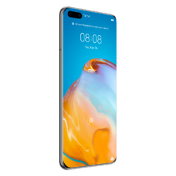 HUAWEI P40 PRO_Unlock_Front_30_Right