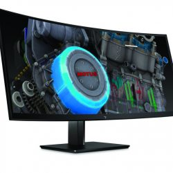 HP Z38c Curved Display_R