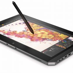 HP ZBook x2_FrontLeft_TabletDown_with_Pen
