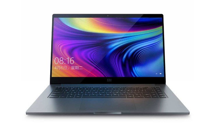Xiaomi Mi Notebook Pro 15.6 Enhanced Edition (2019)