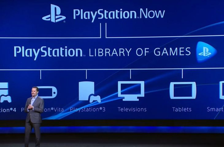 PlayStation Now: in arrivo anche i giochi PS4