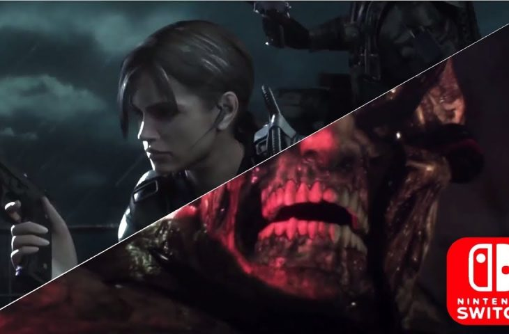 RESIDENT EVIL: Revelations Collection annunciato per Switch