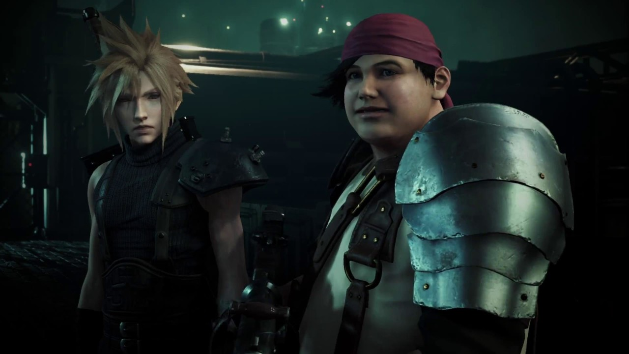 Final Fantasy VII Remake posticipato